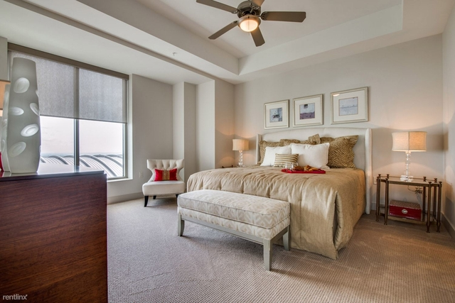 2 Bedrooms, Downtown Houston Rental in Houston for $4,837 - Photo 2