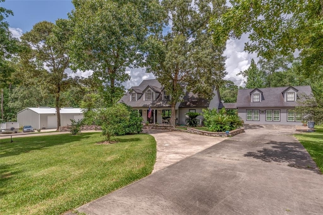 6 Bedrooms, Lake Creek Forest Rental in Houston for $7,500 - Photo 1