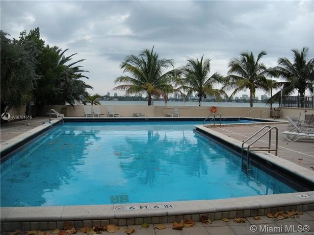1 Bedroom, Treasure Island Rental in Miami, FL for $1,350 - Photo 2