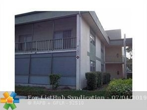 2 Bedrooms, Royal Land Rental in Miami, FL for $1,090 - Photo 2