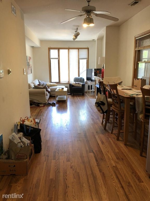 3 Bedrooms, Noble Square Rental in Chicago, IL for $2,350 - Photo 1