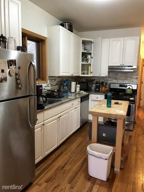 3 Bedrooms, Noble Square Rental in Chicago, IL for $2,350 - Photo 2