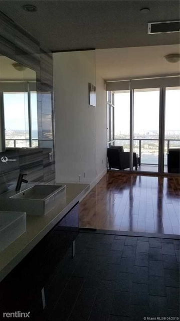 2 Bedrooms, Park West Rental in Miami, FL for $3,500 - Photo 1