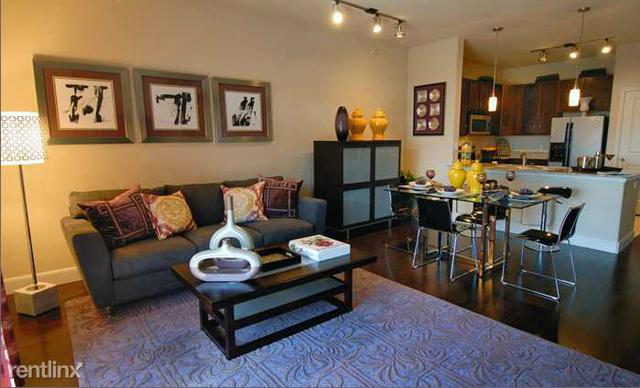 1 Bedroom, Alexan Kirby Apts Rental in Houston for $1,580 - Photo 1