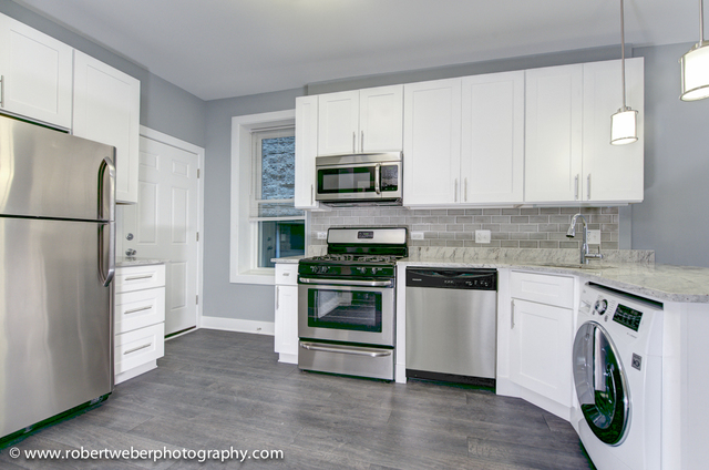 3 Bedrooms, Noble Square Rental in Chicago, IL for $2,650 - Photo 2