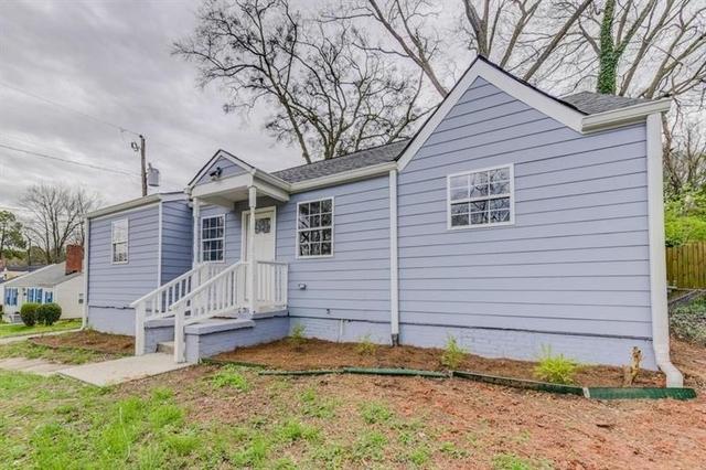 3 Bedrooms, Ashview Heights Rental in Atlanta, GA for $1,400 - Photo 1