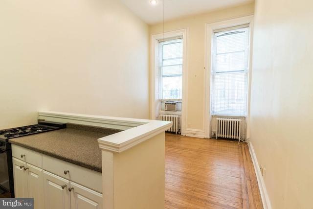 1 Bedroom, Fitler Square Rental in Philadelphia, PA for $1,550 - Photo 1