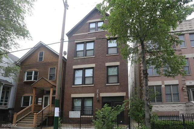 3 Bedrooms, West De Paul Rental in Chicago, IL for $2,700 - Photo 1