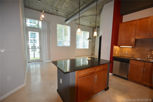 2 Bedrooms, Media and Entertainment District Rental in Miami, FL for $2,550 - Photo 2