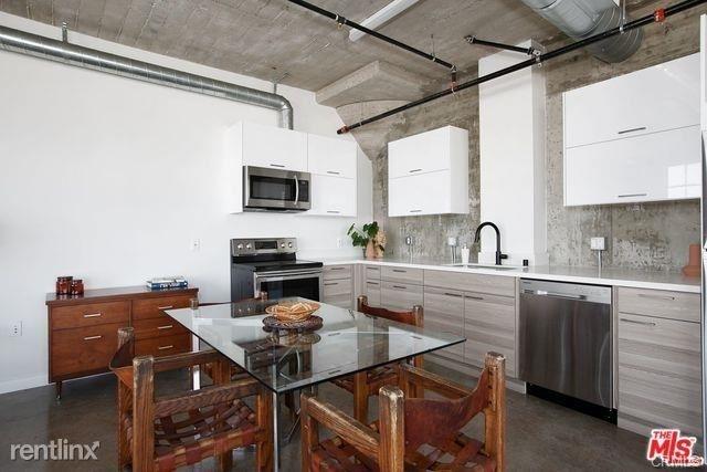 1 Bedroom, Arts District Rental in Los Angeles, CA for $4,095 - Photo 2