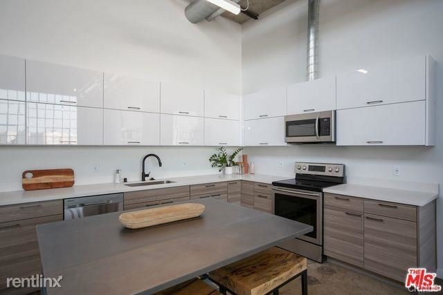 1 Bedroom, Arts District Rental in Los Angeles, CA for $5,580 - Photo 2