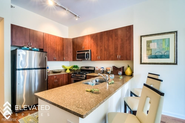 1 Bedroom, Printer's Row Rental in Chicago, IL for $2,278 - Photo 1
