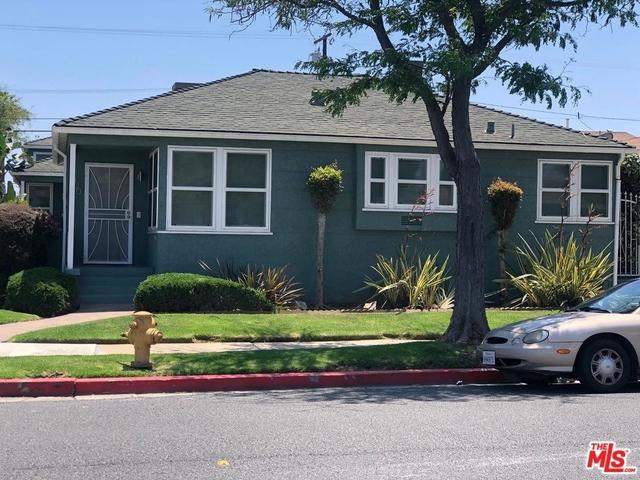 3 Bedrooms, Morningside Park Rental in Los Angeles, CA for $2,950 - Photo 1