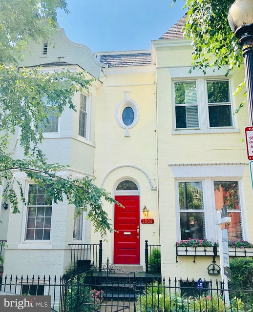 3 Bedrooms, East Village Rental in Washington, DC for $5,900 - Photo 2