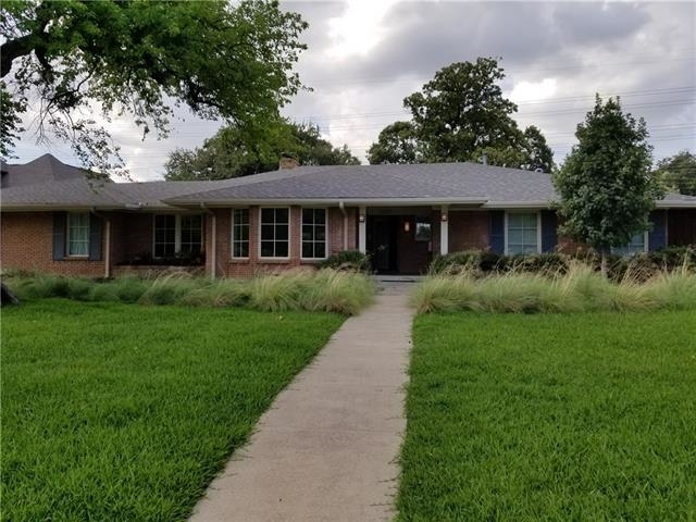 3 Bedrooms, Hillcrest Forest Rental in Dallas for $2,800 - Photo 1