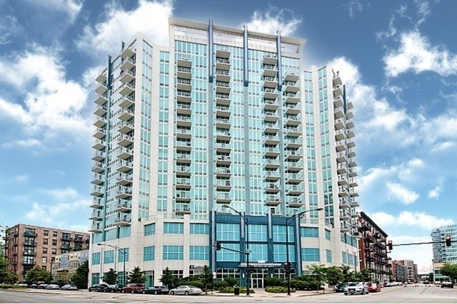 1 Bedroom, Prairie District Rental in Chicago, IL for $1,945 - Photo 1