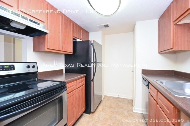 2 Bedrooms, Fondren Southwest Northfield Rental in Houston for $825 - Photo 1
