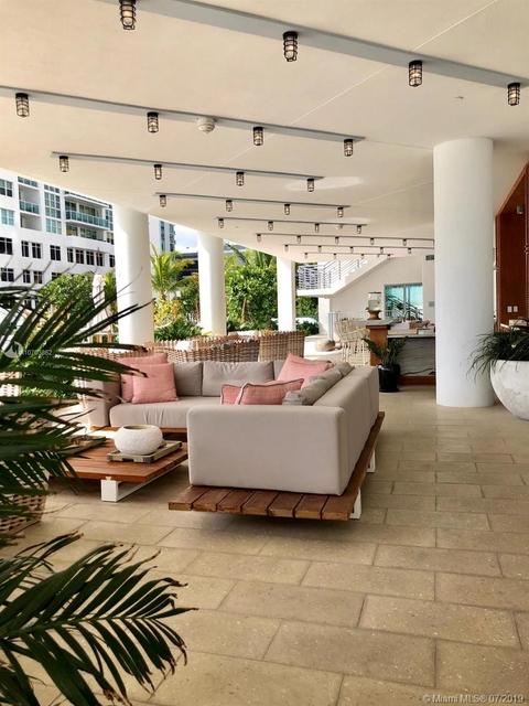 3 Bedrooms, Broadmoor Plaza Rental in Miami, FL for $5,700 - Photo 2