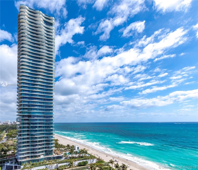 4 Bedrooms, Sunny Isles Beach Rental in Miami, FL for $40,000 - Photo 1
