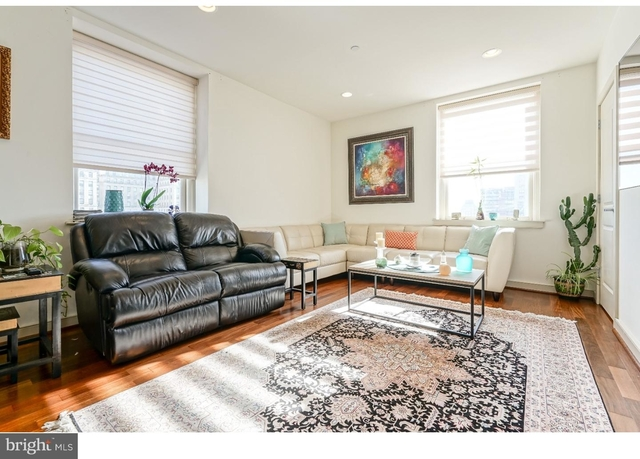 2 Bedrooms, Avenue of the Arts South Rental in Philadelphia, PA for $2,650 - Photo 1