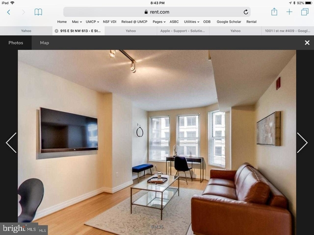2 Bedrooms, Downtown - Penn Quarter - Chinatown Rental in Washington, DC for $2,950 - Photo 2
