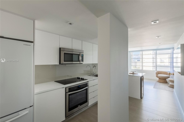 1 Bedroom, West Avenue Rental in Miami, FL for $2,095 - Photo 2