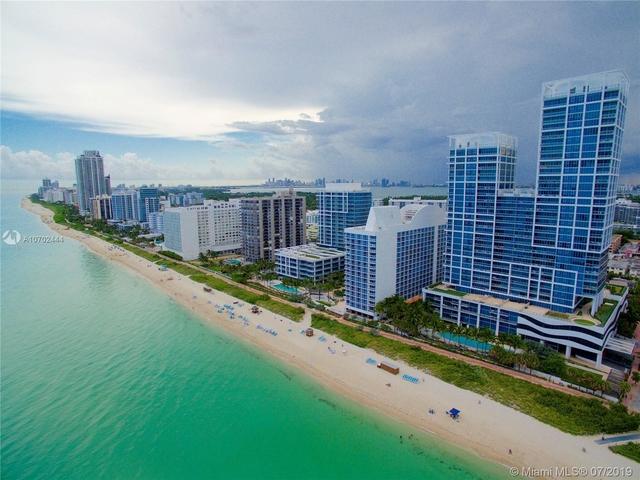 2 Bedrooms, Atlantic Heights Rental in Miami, FL for $6,200 - Photo 1