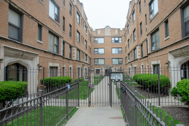 1 Bedroom, South Shore Rental in Chicago, IL for $635 - Photo 1