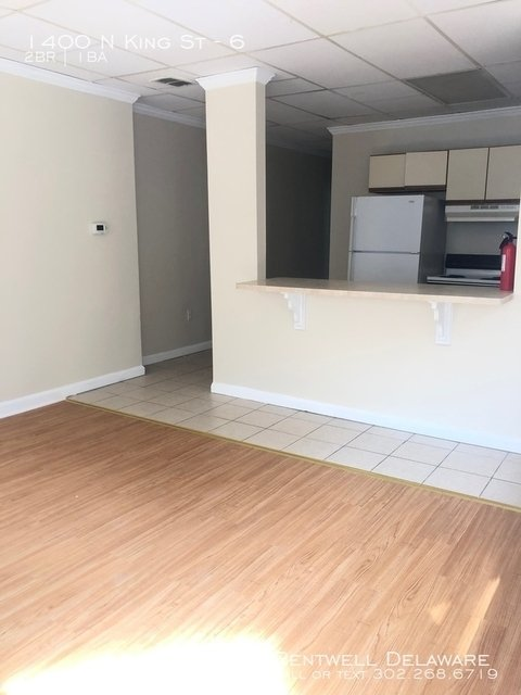 2 Bedrooms, Lawyers Row Rental in Philadelphia, PA for $900 - Photo 2