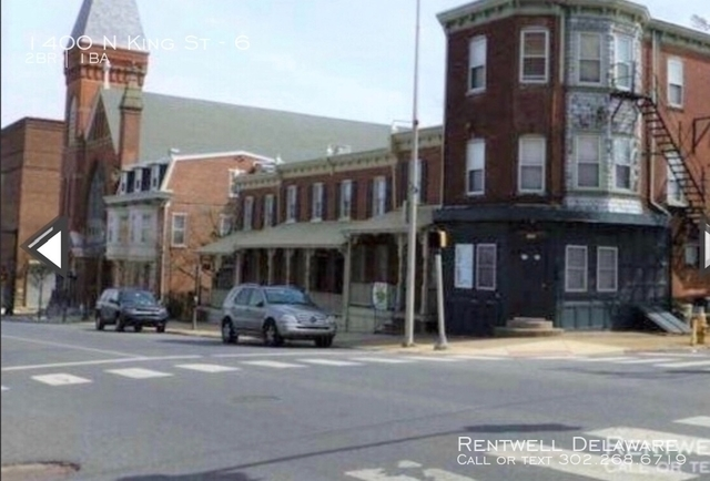 2 Bedrooms, Lawyers Row Rental in Philadelphia, PA for $900 - Photo 1