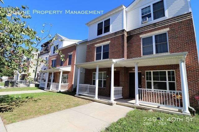 4 Bedrooms, Mantua Rental in Philadelphia, PA for $1,495 - Photo 1