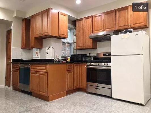 4 Bedrooms, Lower Roxbury Rental in Boston, MA for $5,000 - Photo 1
