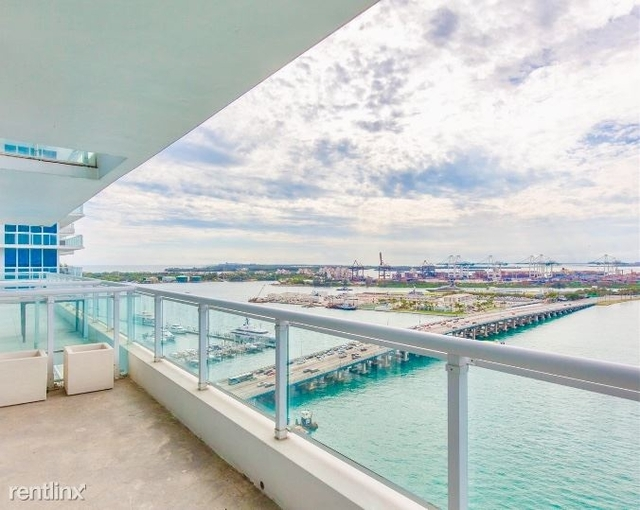 1 Bedroom, West Avenue Rental in Miami, FL for $2,995 - Photo 1