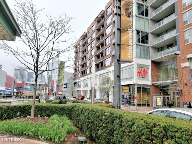 2 Bedrooms, Soldier Field Complex Rental in Chicago, IL for $2,885 - Photo 1
