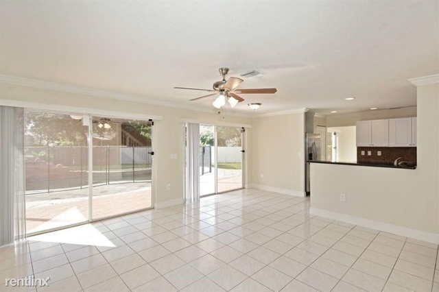 4 Bedrooms, Holiday Springs Village Rental in Miami, FL for $2,750 - Photo 2