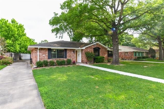 3 Bedrooms, Walnut Bend Rental in Houston for $2,050 - Photo 1