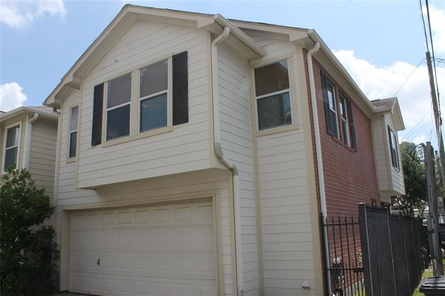 3 Bedrooms, Antioch Courts Rental in Houston for $1,800 - Photo 1