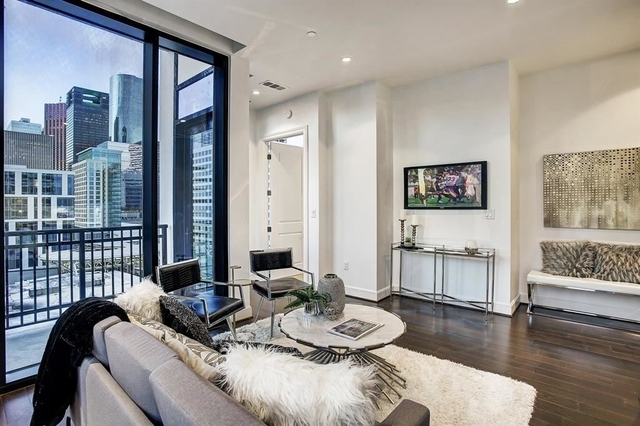 2 Bedrooms, Downtown Houston Rental in Houston for $4,000 - Photo 2