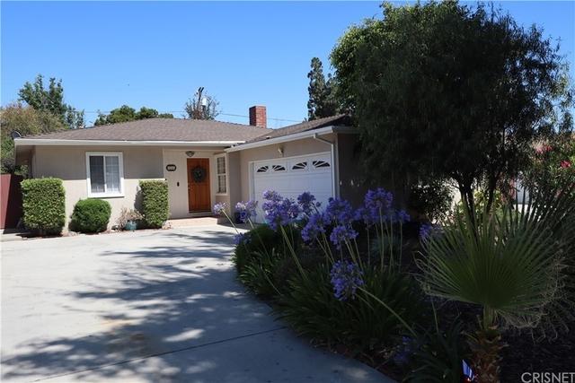 3 Bedrooms, Van Nuys Rental in Los Angeles, CA for $3,250 - Photo 1