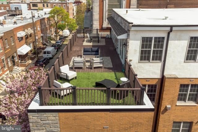 5 Bedrooms, Bella Vista - Southwark Rental in Philadelphia, PA for $4,995 - Photo 1