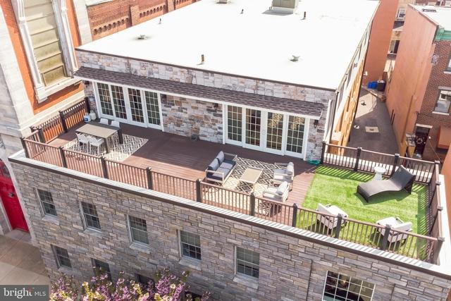 5 Bedrooms, Bella Vista - Southwark Rental in Philadelphia, PA for $4,995 - Photo 2