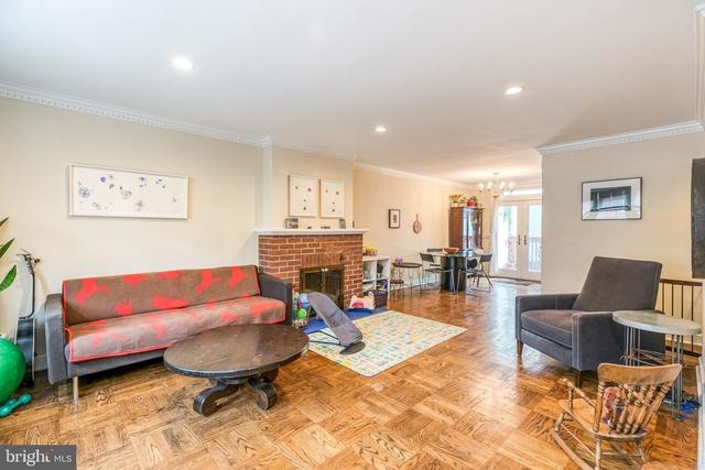 2 Bedrooms, Fitler Square Rental in Philadelphia, PA for $3,100 - Photo 2