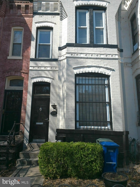 2 Bedrooms, Logan Circle - Shaw Rental in Baltimore, MD for $3,500 - Photo 1