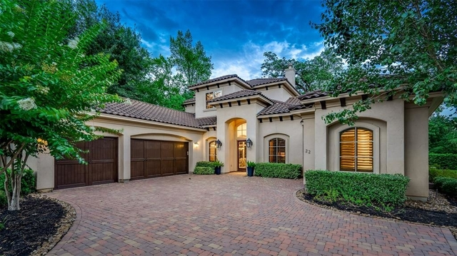 4 Bedrooms, The Woodlands Carlton Woods Creekside Rental in Houston for $7,600 - Photo 2