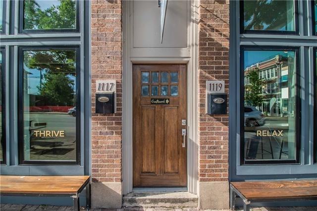 2 Bedrooms, Fairmount Rental in Dallas for $1,695 - Photo 2