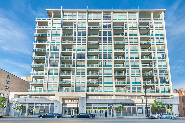 1 Bedroom, Prairie District Rental in Chicago, IL for $1,795 - Photo 1