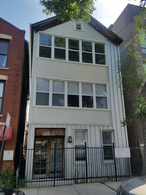 4 Bedrooms, West Town Rental in Chicago, IL for $2,000 - Photo 1