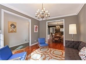 3 Bedrooms, Druid Hills Rental in Atlanta, GA for $2,950 - Photo 2