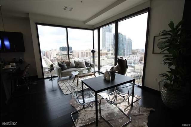 2 Bedrooms, Financial District Rental in Los Angeles, CA for $3,475 - Photo 1