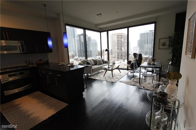 2 Bedrooms, Financial District Rental in Los Angeles, CA for $3,475 - Photo 2